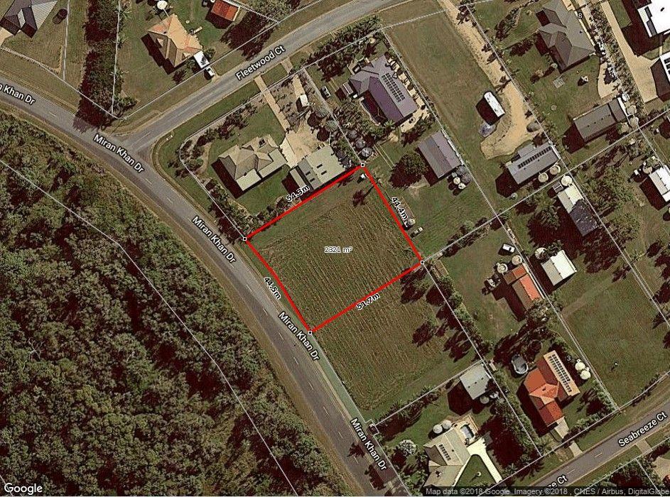 705 Miran Khan Drive, Freshwater Point QLD 4737, Image 2
