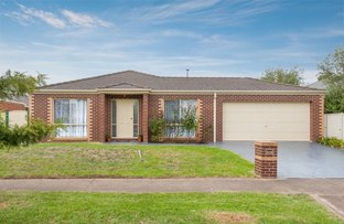 Picture of 10 Odonnell Drive, Caroline Springs VIC 3023
