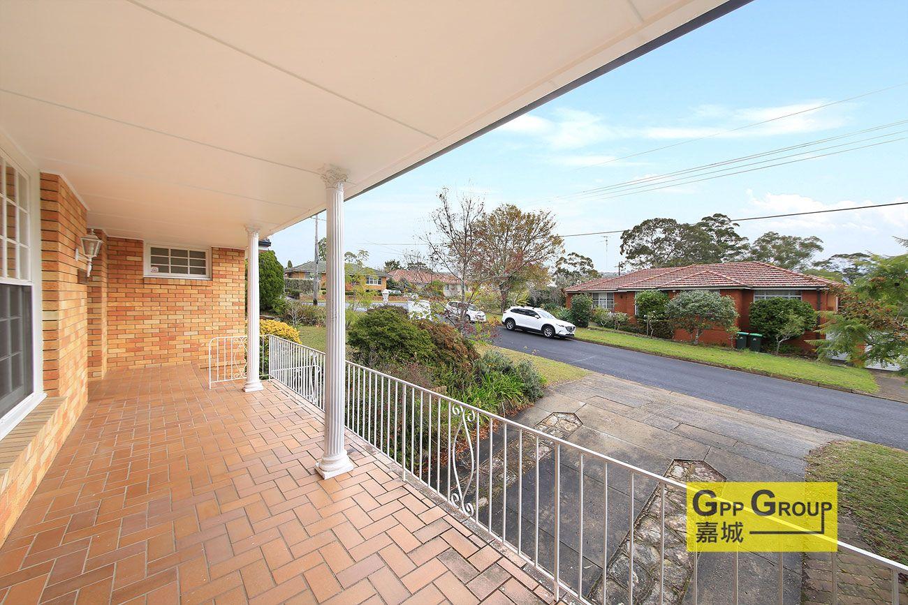7 Marwood Drive, Beecroft NSW 2119, Image 1