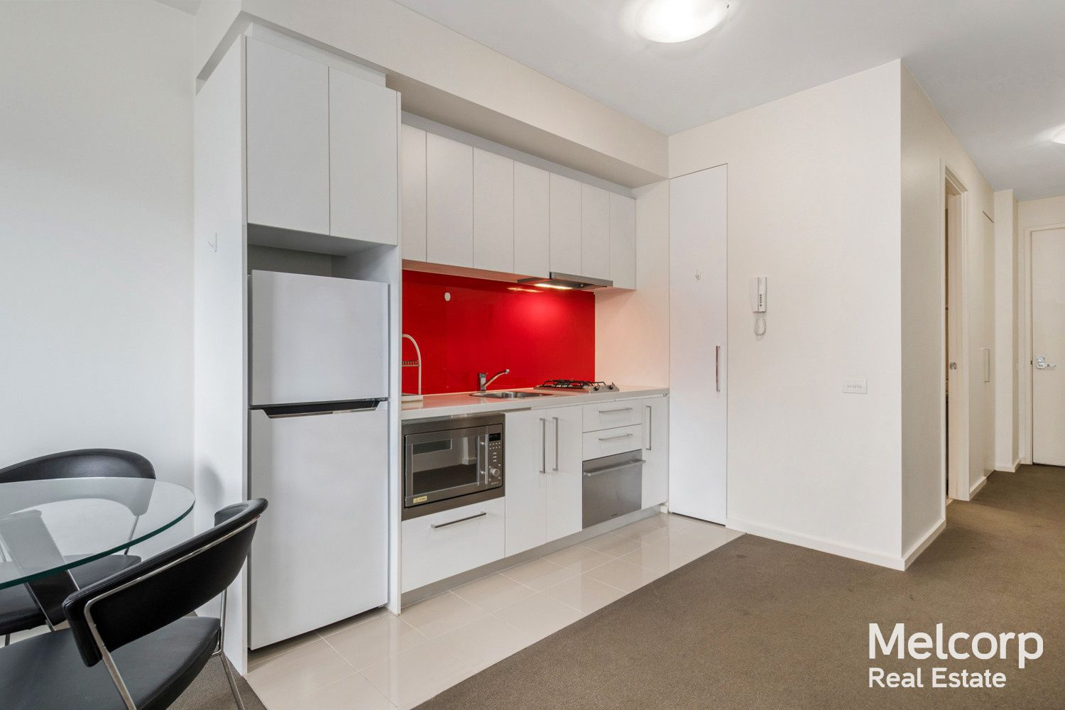1711/25 Therry Street, Melbourne VIC 3000, Image 2