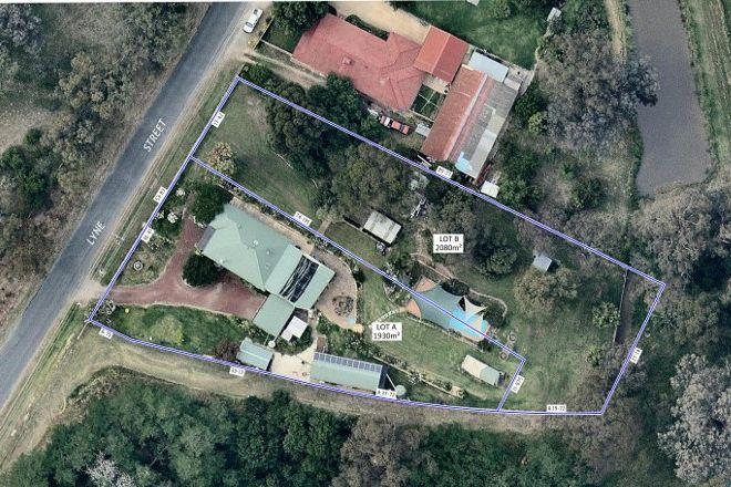 Picture of 600 Lyne Street, LAVINGTON NSW 2641