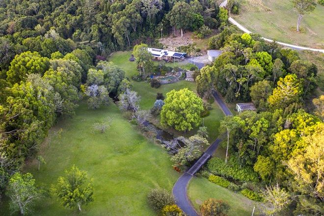 Picture of 144 Solar Road, COOROY MOUNTAIN QLD 4563