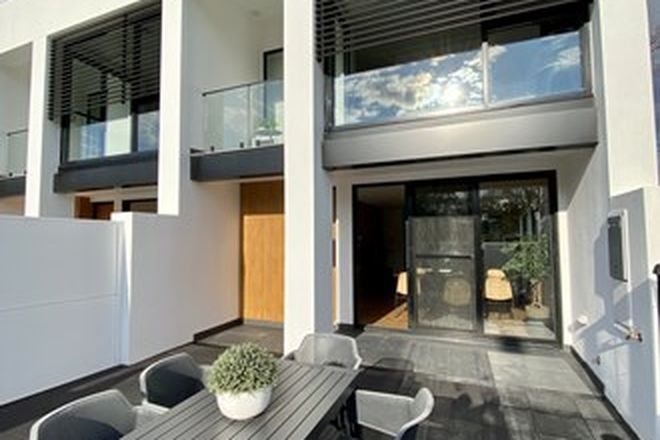 Picture of 6/68 Henty Street, BRADDON ACT 2612