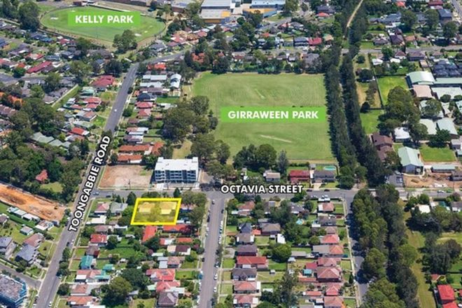 Picture of 5 Octavia Street, TOONGABBIE NSW 2146