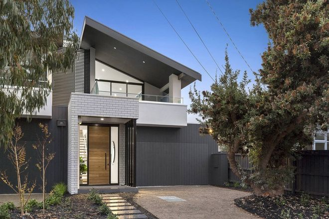 Picture of 9b Woff Street, BEAUMARIS VIC 3193