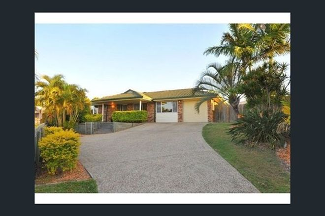Picture of 30 Tralee Place, PARKINSON QLD 4115