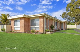 Picture of 1/6 Lachlan Avenue, Barrack Heights NSW 2528