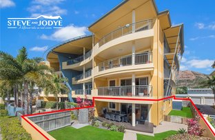Picture of 1/56-58 Mitchell Street, North Ward QLD 4810