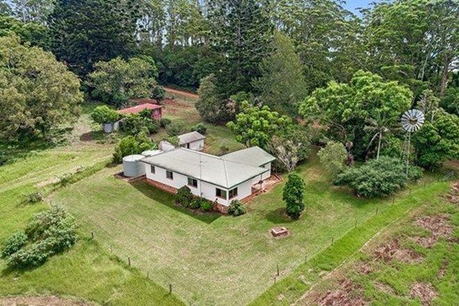 Picture of 96 Horrex Road, RAVENSBOURNE QLD 4352