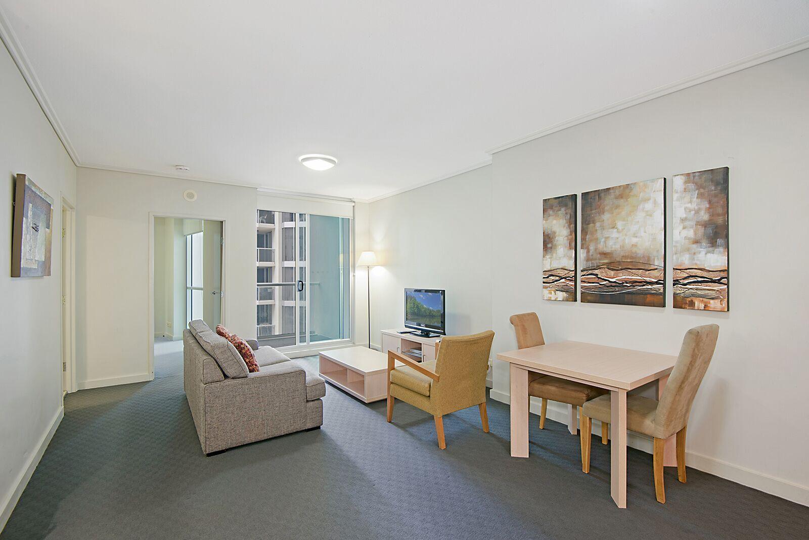 1408/108 Albert Street, Brisbane City QLD 4000, Image 1