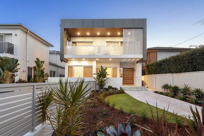 Picture of 13 Wallis  Avenue, STRATHFIELD NSW 2135