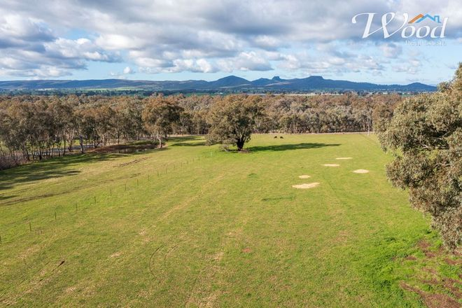 Picture of Lots 1-4 Sarah St, Gerogery West, GEROGERY NSW 2642