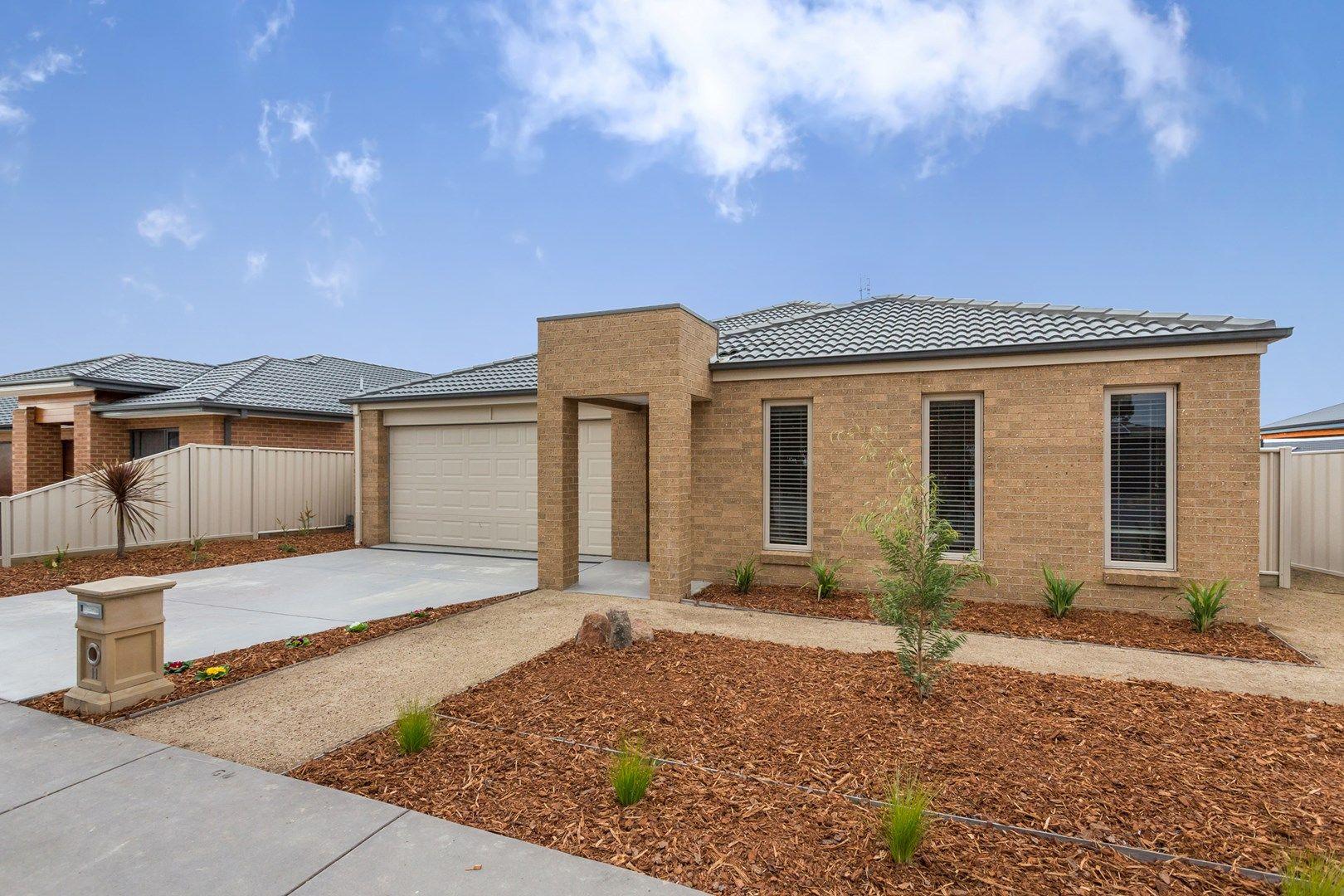 11 Cumberland Terrace, Strathfieldsaye VIC 3551, Image 0