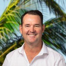 Jamie Holbrook, Sales representative