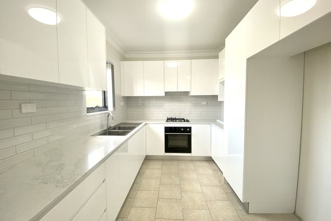 Picture of 6/96 Duntroon Street, HURLSTONE PARK NSW 2193