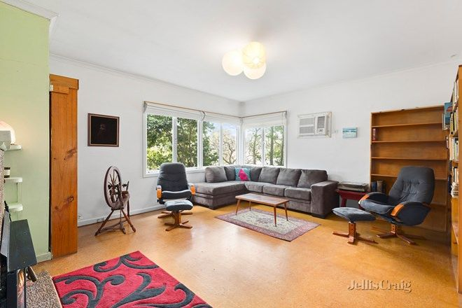 Picture of 25 Anderson  Street, HEIDELBERG VIC 3084