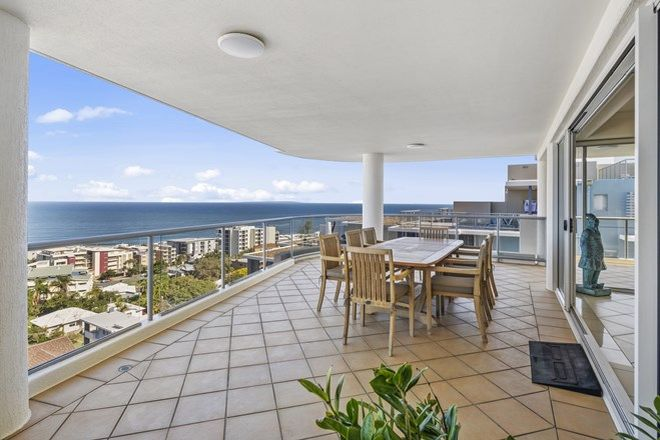 Picture of Unit 18/5 Canberra Terrace, KINGS BEACH QLD 4551