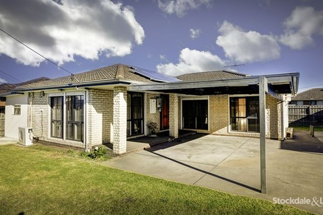 Picture of 3 Allenby Place, GLADSTONE PARK VIC 3043