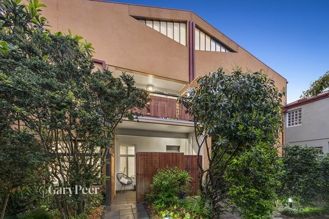 Picture of 9/848 Glen Huntly Road, CAULFIELD SOUTH VIC 3162