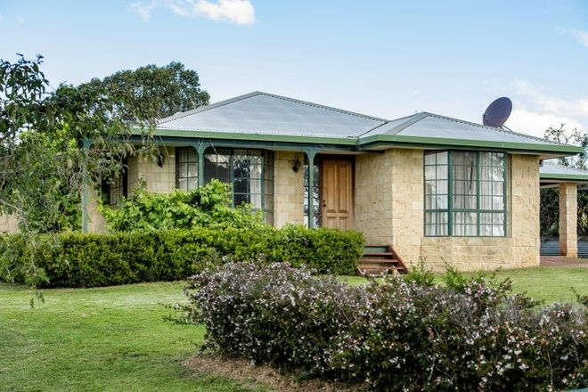 Picture of 408 Bezzants Road, DEEPWATER NSW 2371