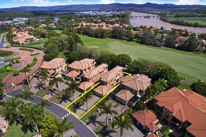 Picture of 3206 Palladian Drive Drive, HOPE ISLAND QLD 4212