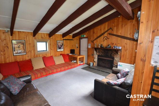 Picture of 24 Stirling Road, MOUNT BULLER VIC 3723