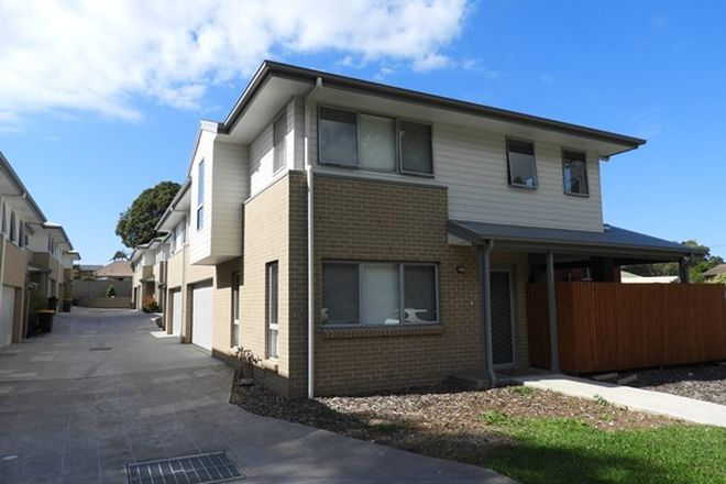 Picture of 1/53 Cross  Street, CORRIMAL NSW 2518