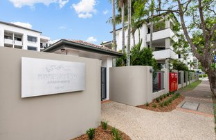 Picture of 49/52 Newstead Terrace, Newstead QLD 4006