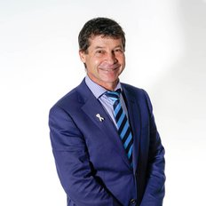 John Rowe, Sales representative