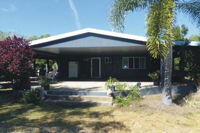 Picture of 55 Forrest Drive, FORREST BEACH QLD 4850