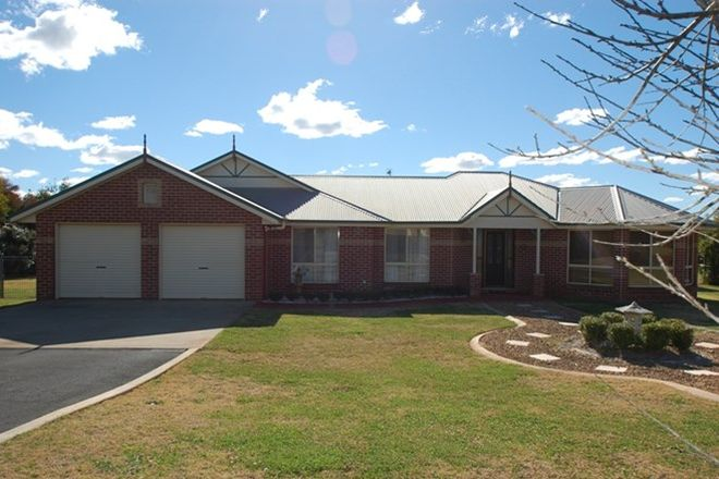 Picture of 9 Bunya View Drive, HIGHFIELDS QLD 4352