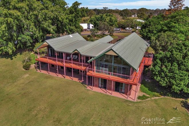 Picture of 2 Parkview Terrace, BARGARA QLD 4670