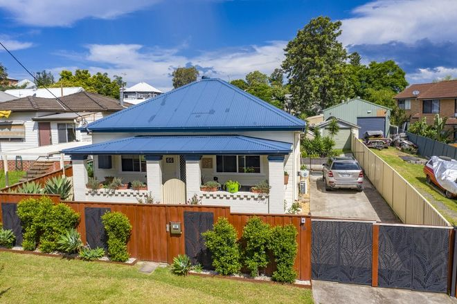 Picture of 66 Wilson Street, WEST WALLSEND NSW 2286
