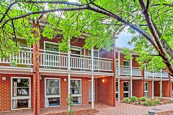 Picture of 4/90 The Avenue, PARKVILLE VIC 3052