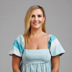 Rebecca Wescombe, Sales representative