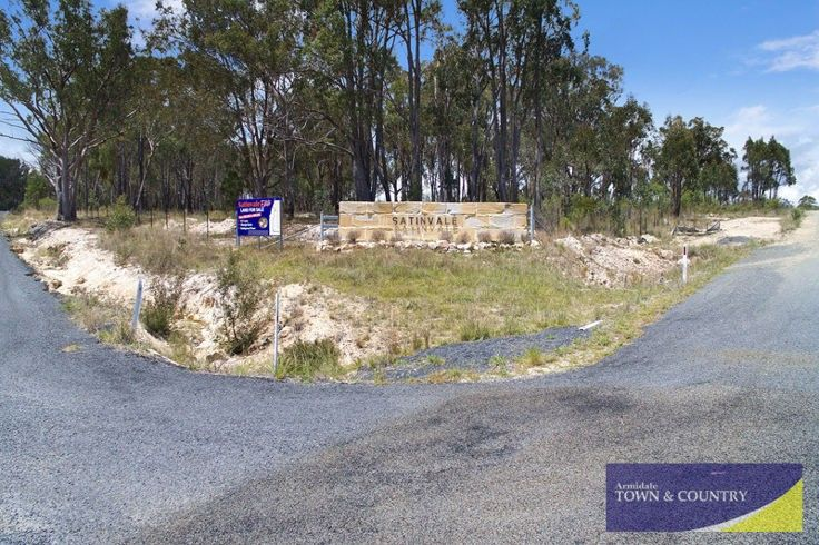Lot 8 Satinvale Estate, Armidale NSW 2350, Image 2