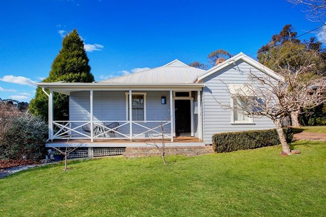Picture of 21 Hill Street, BUNDANOON NSW 2578