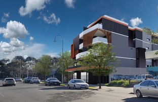 Picture of 203/118 Pier Street, Altona VIC 3018
