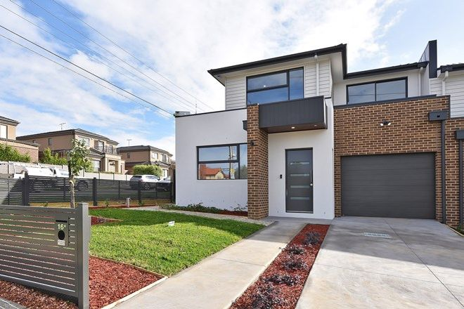 Picture of 16A Rosehill Road, NIDDRIE VIC 3042