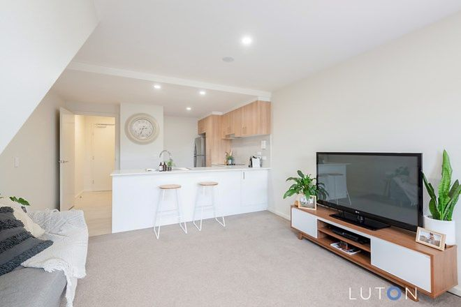 Picture of 23/35 Oakden Street, GREENWAY ACT 2900