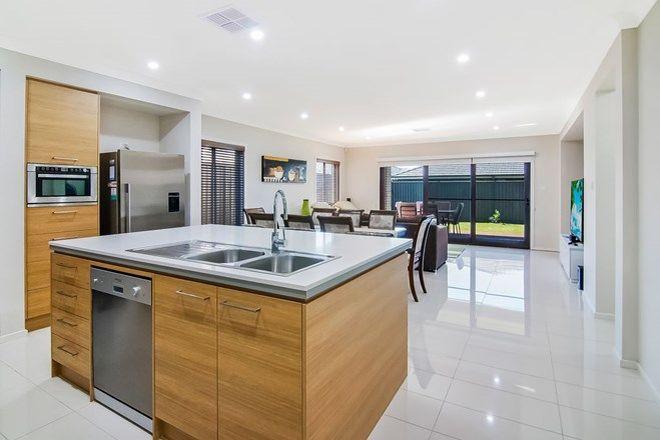 Picture of 25 Bemurrah Street, JORDAN SPRINGS NSW 2747