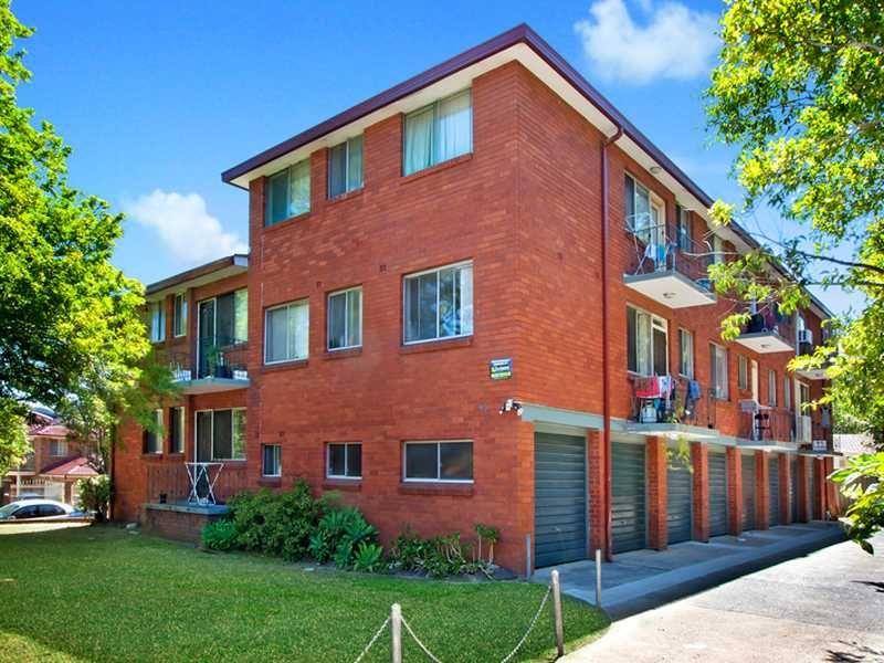 3/43 Henley Road, Homebush West NSW 2140, Image 0