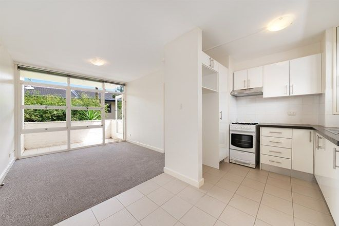Picture of 9/21 Rosalind Street, CAMMERAY NSW 2062