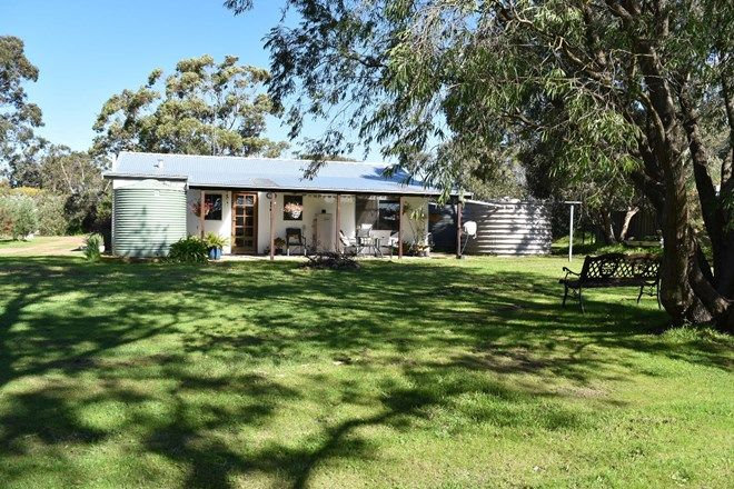 Picture of 4306 Playford Highway, PARNDANA SA 5220