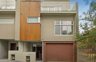 Picture of 10/4 Urquhart Street, Northcote VIC 3070