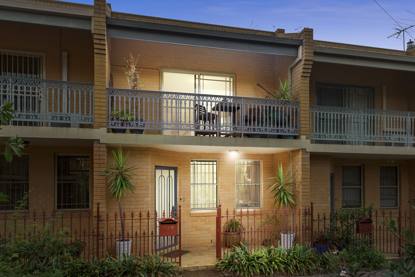 7/18 Ethel Street, Erskineville NSW 2043, Image 0