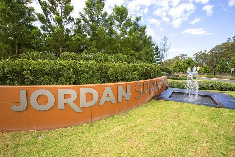 Lot 1337 Private  Circuit, Jordan Springs NSW 2747, Image 2