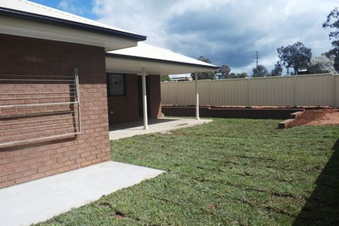 Picture of 25 Radnor St, CANOWINDRA NSW 2804