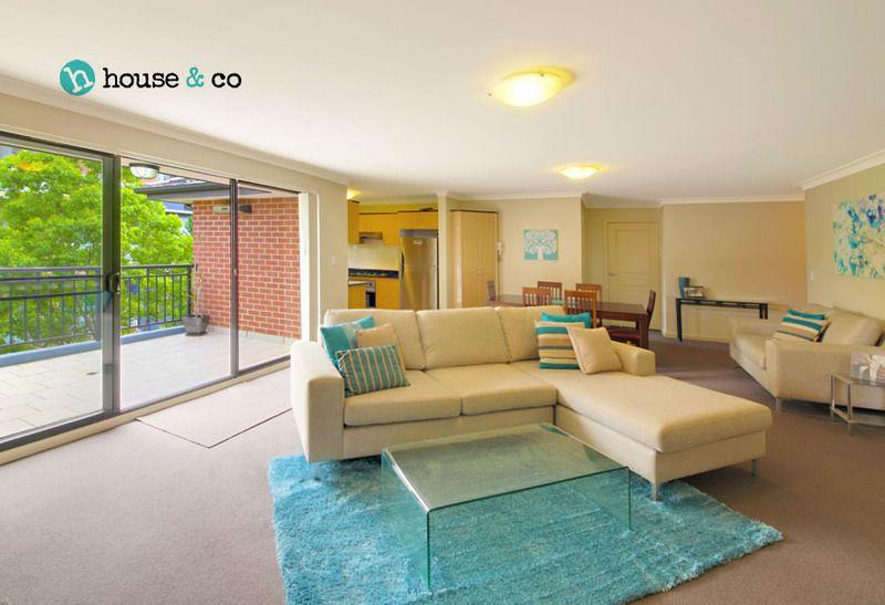 15/9 Kilbenny Street, Kellyville Ridge NSW 2155, Image 0