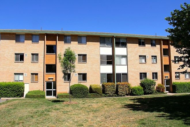 Picture of 73/3 Waddell Place, CURTIN ACT 2605